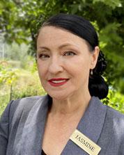 Jasmine Bednarik